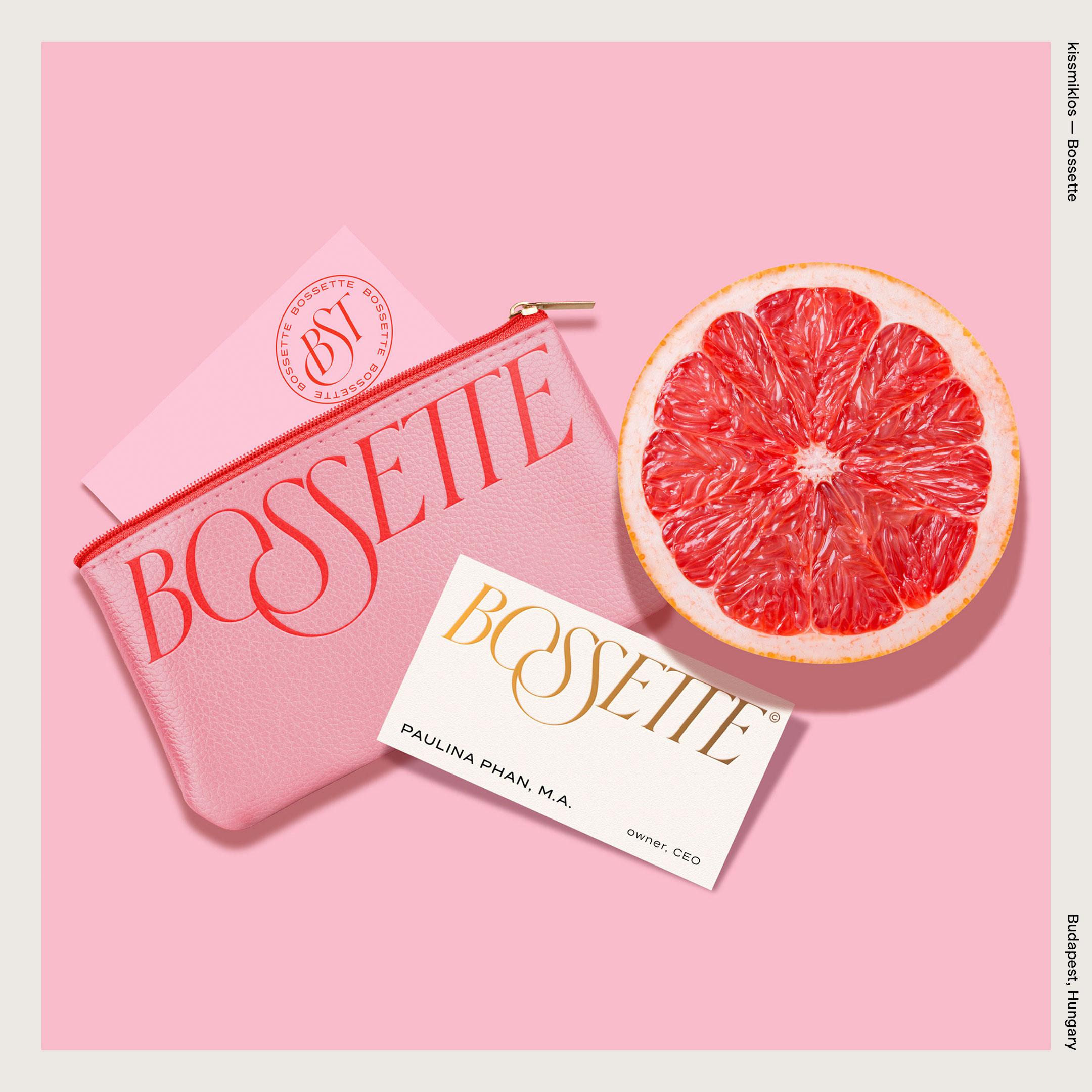 kissmiklos — Bossette