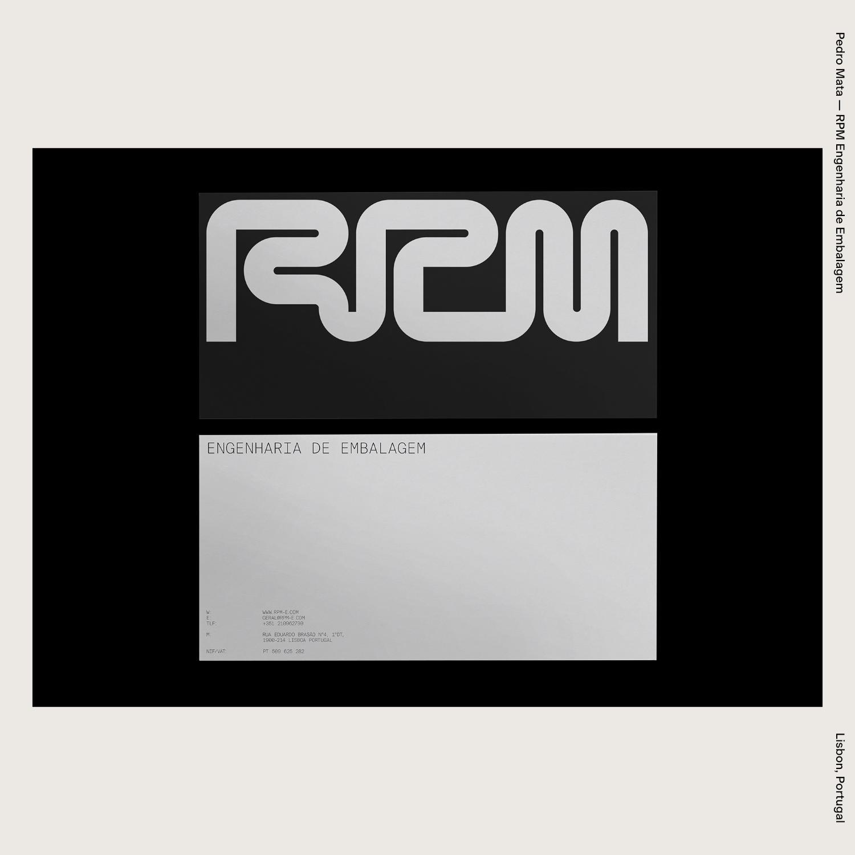 Pedro Mata — RPM Engenharia de Embalagem