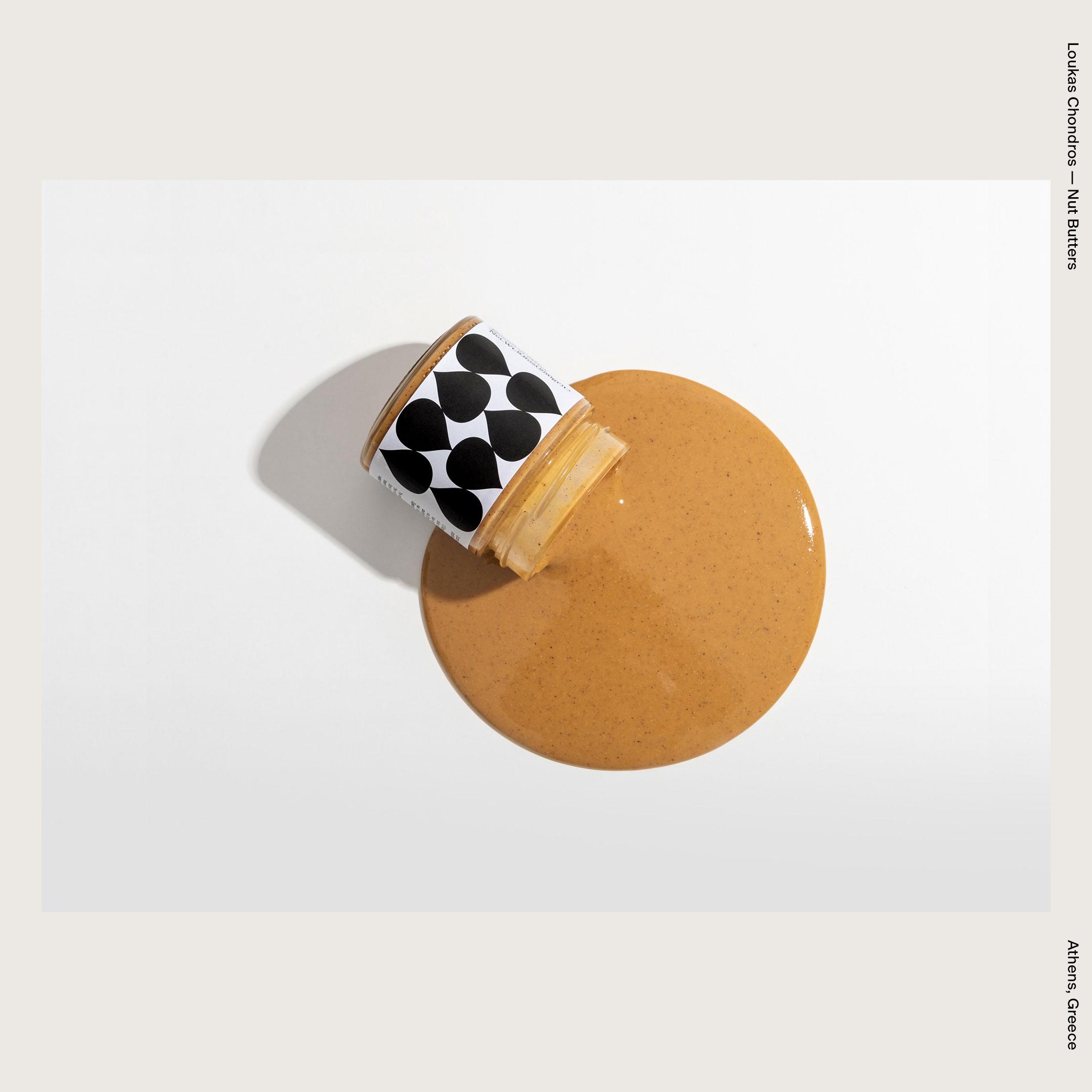 Loukas Chondros — Nut Butters