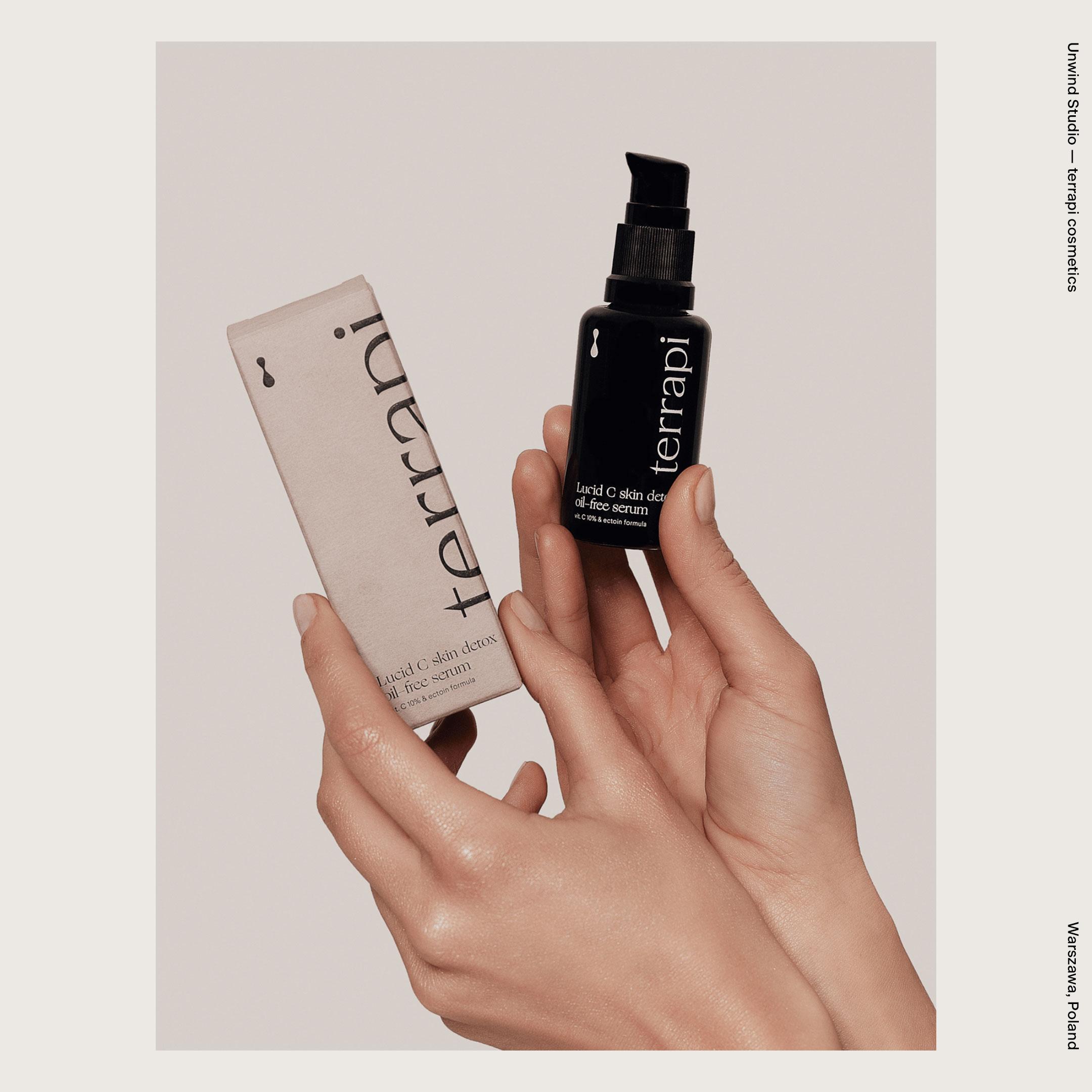 Unwind Studio — terrapi cosmetics