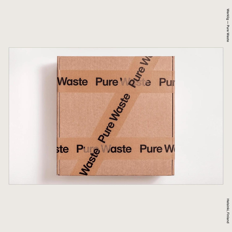 Werklig — Pure Waste