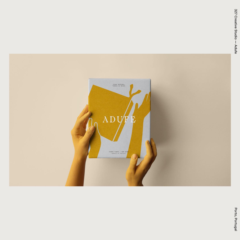 327 Creative Studio — Adufe