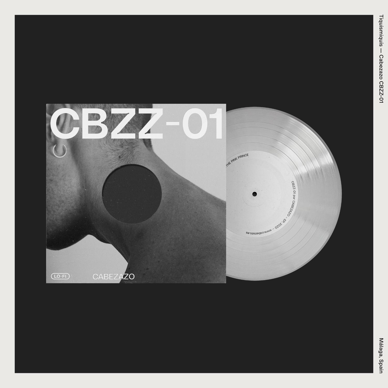 Tiquismiquis — Cabezazo CBZZ-01