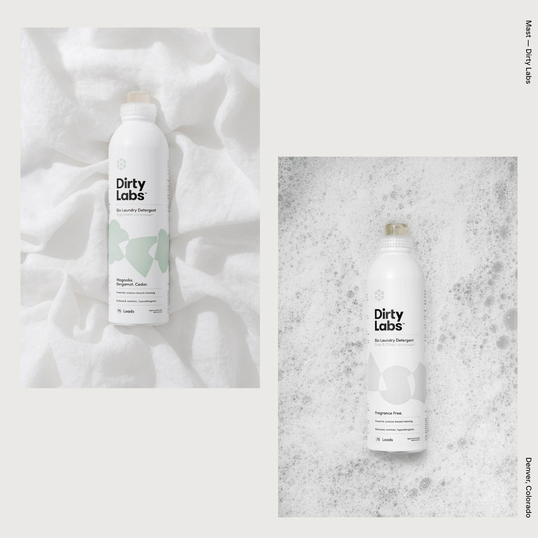 Mast — Dirty Labs