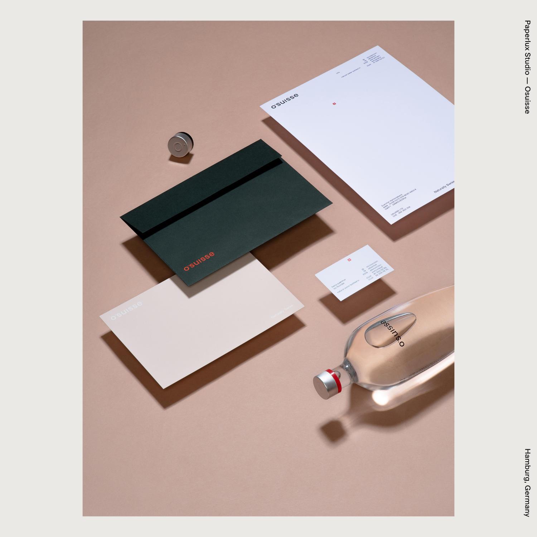 Paperlux Studio — Osuisse