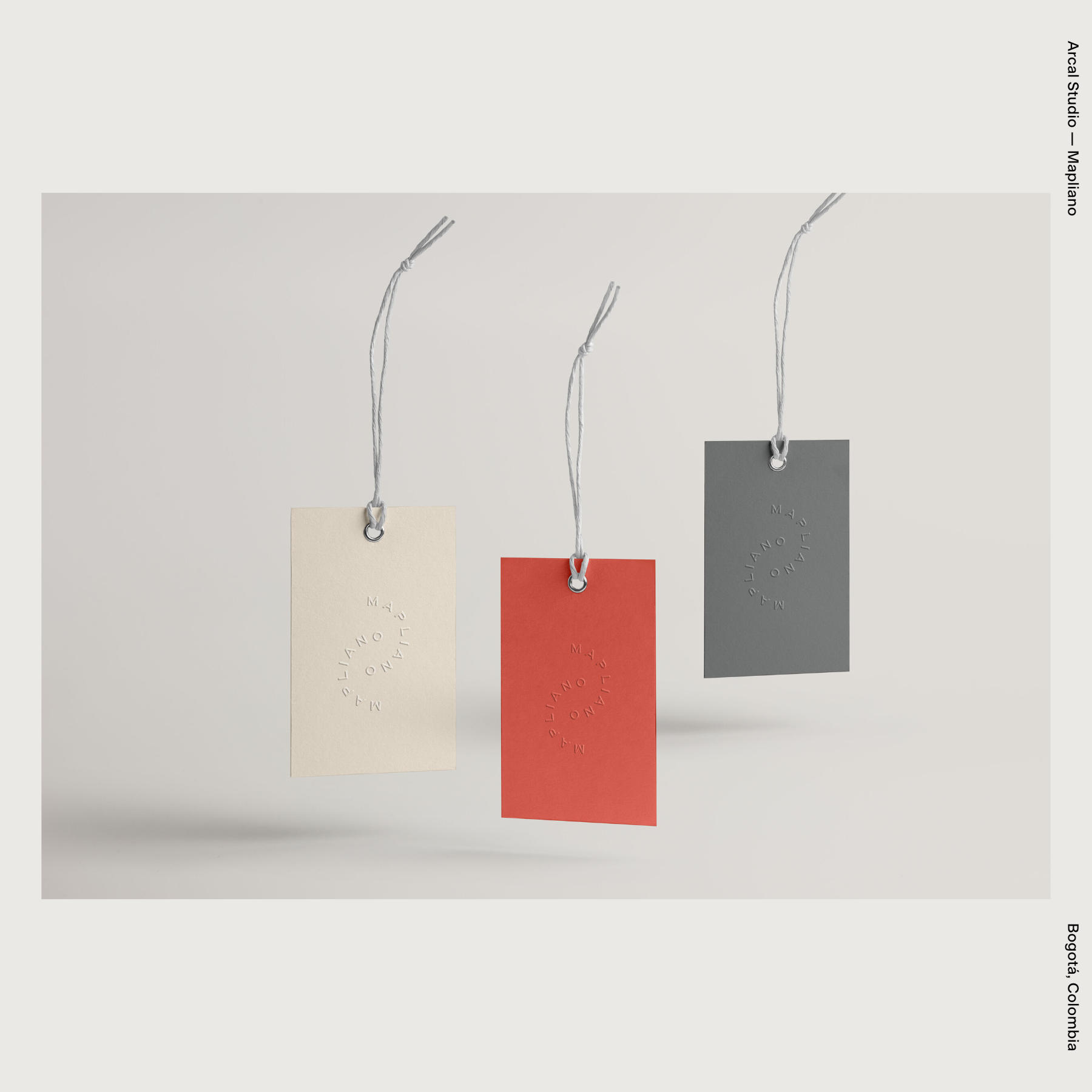 Arcal Studio — Mapliano