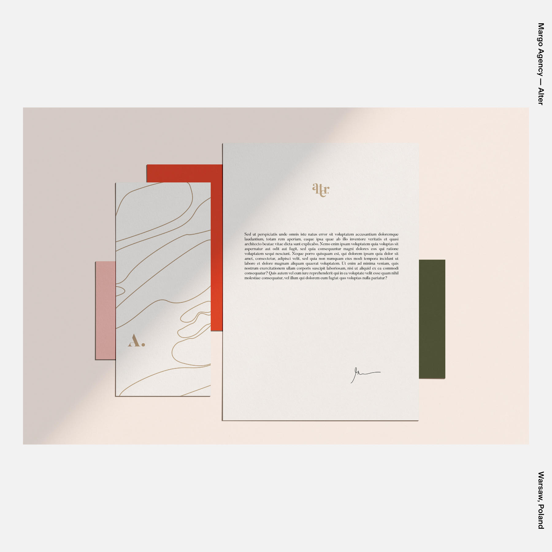 Margo Agency — Alter
