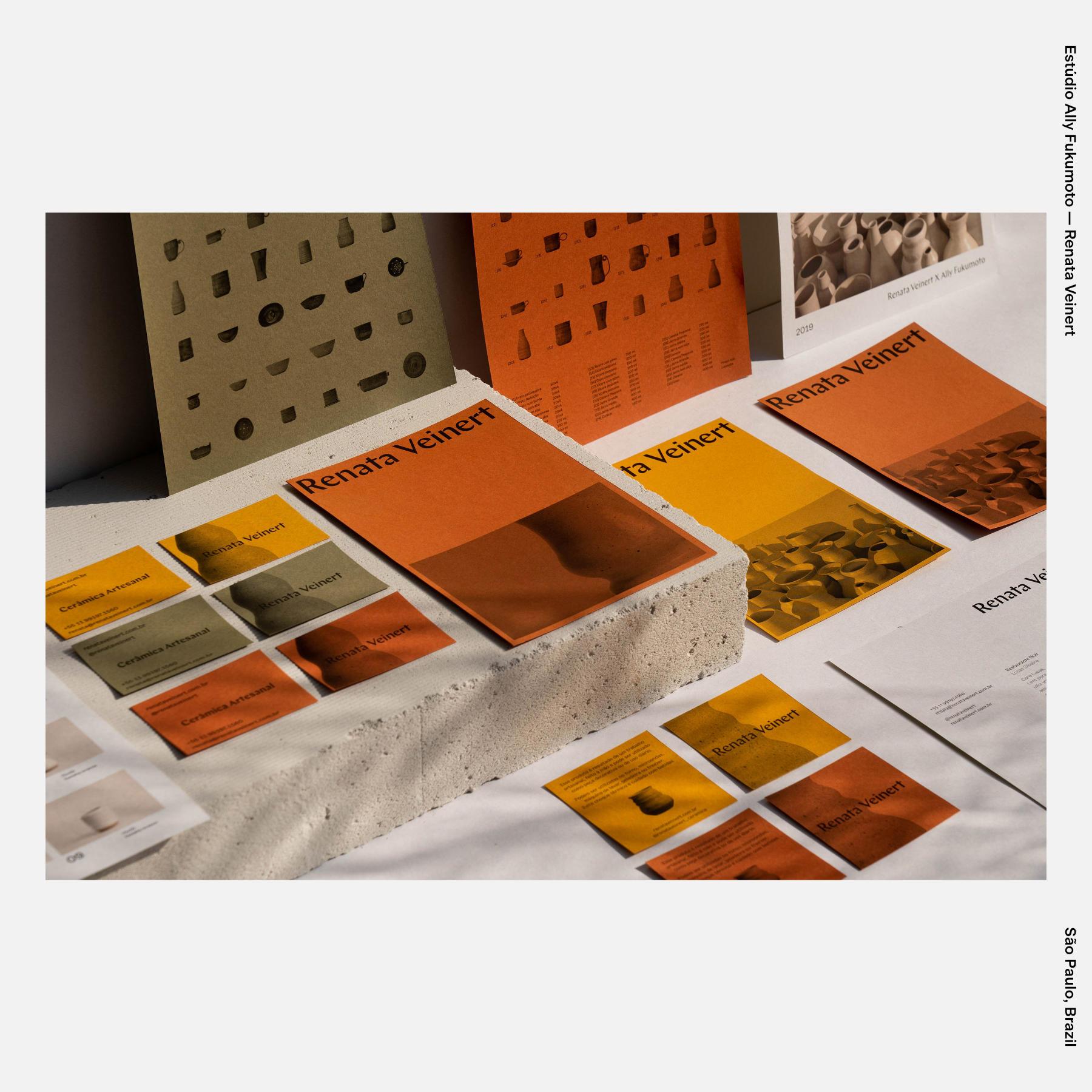Estúdio Ally Fukumoto — Renata Veinert