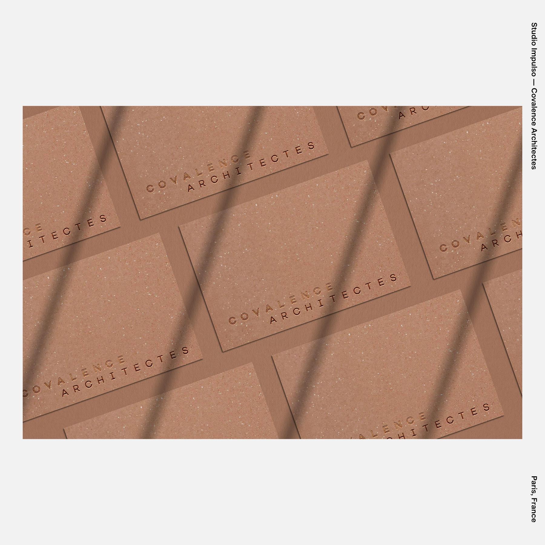 Studio Impulso — Covalence Architectes