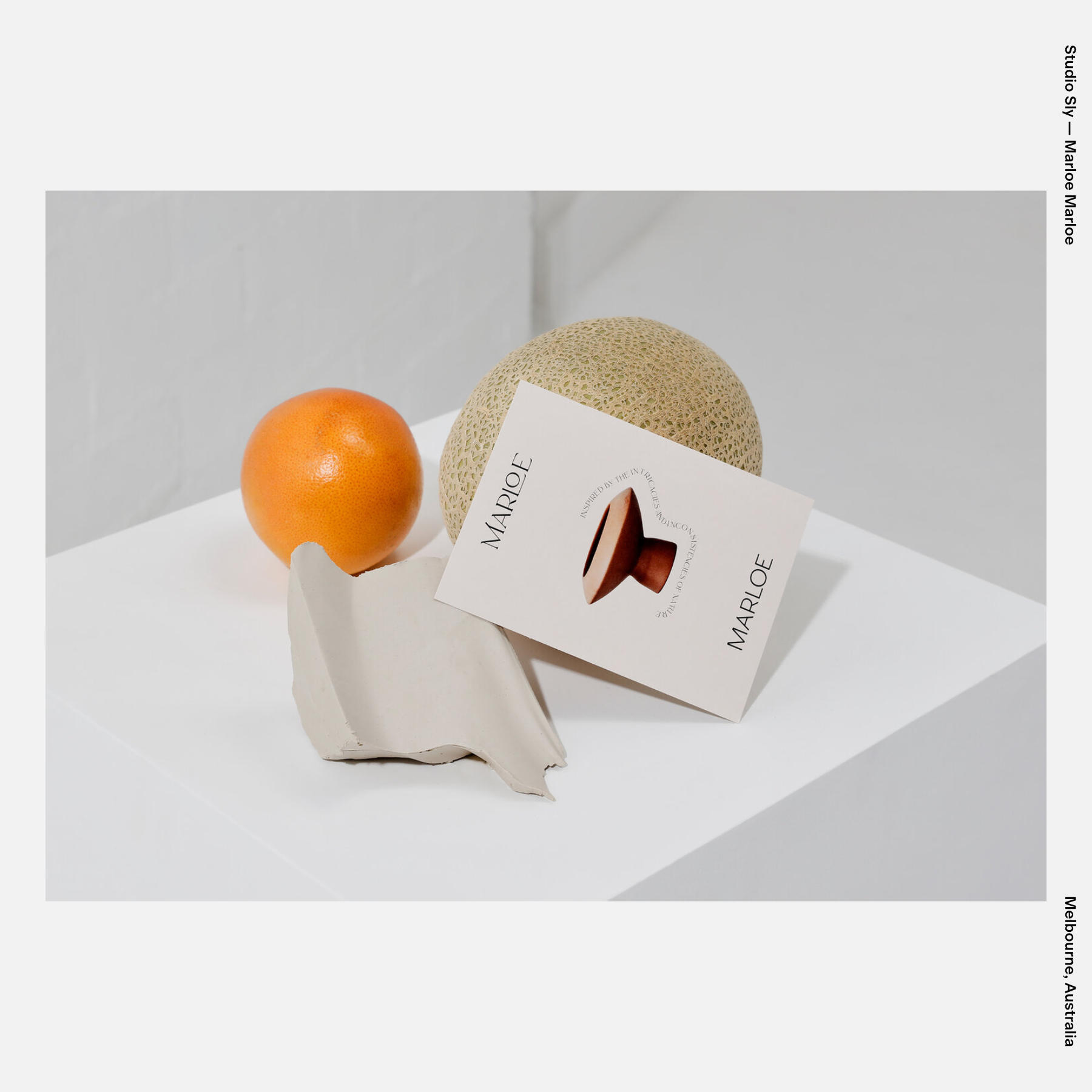 Studio Sly — Marloe Marloe