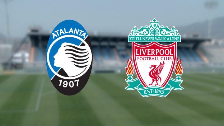 Atalanta ja Liverpool mittelöivät tiistaina 3.11