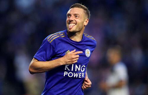 Leeds vs Leicester vetovihjeet maanantaille 2.11.2020