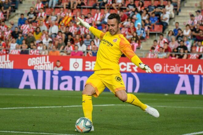 Ilmaiset jalkapallovihjeet 9.11.- Girona vs Las Palmas