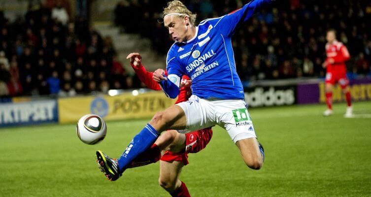 Ilmaiset jalkapallovihjeet 9.11.- Umeå FC vs GIF Sundsvall