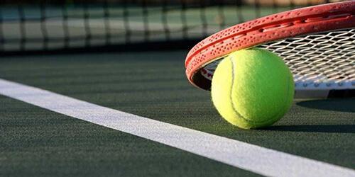 Tennisvedonlyönnin ABC