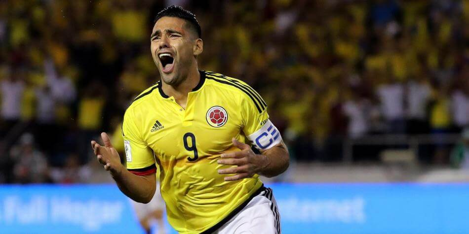 Ilmaiset jalkapallovihjeet | MM-karsinnat: Kolumbia vs Uruguay | 13.11.2020