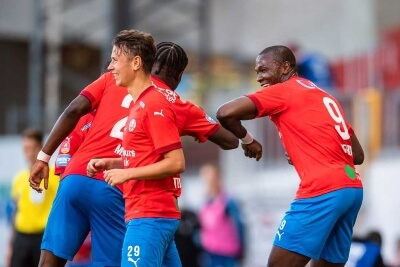 Ilmaiset jalkapallovihjeet | Allsvenskan: Helsingborg – Falkenberg | 27.11.2020