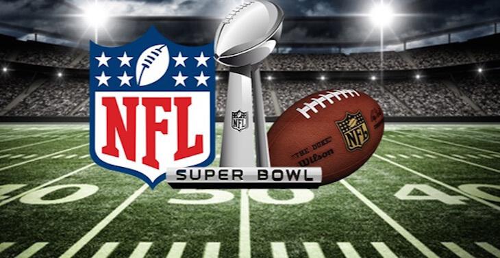 NFL pudotuspelit 2021   Kuka vie SuperBowlin?