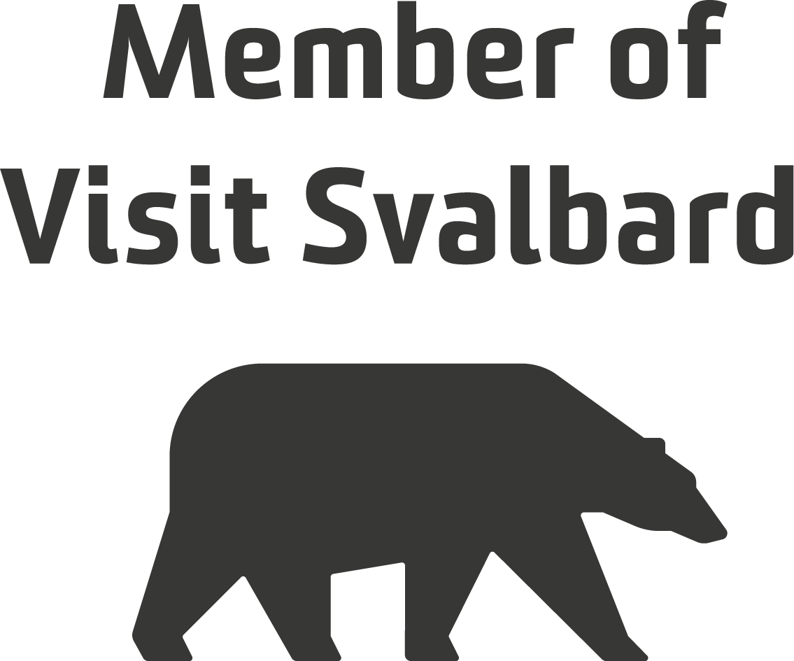 Member of Visit Svalbard