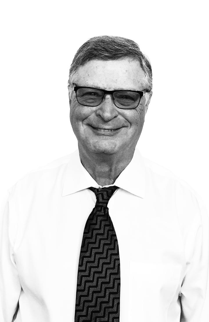 Kenneth G. Brandt