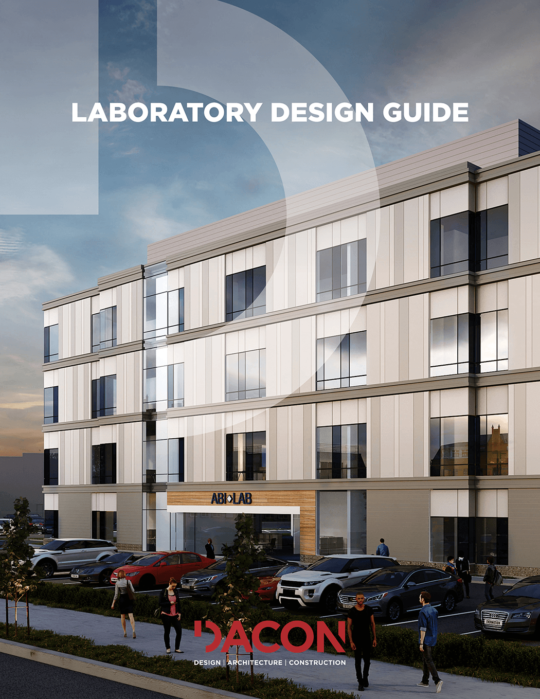 2019 Lab Design Guide