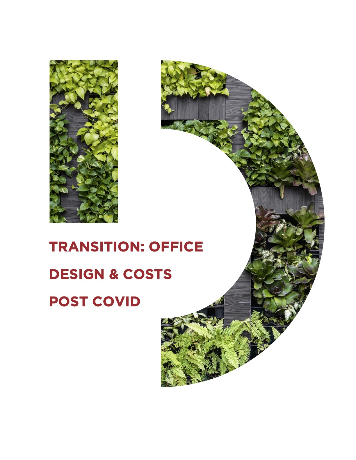 Transition: Office Design and Costs Post Covid