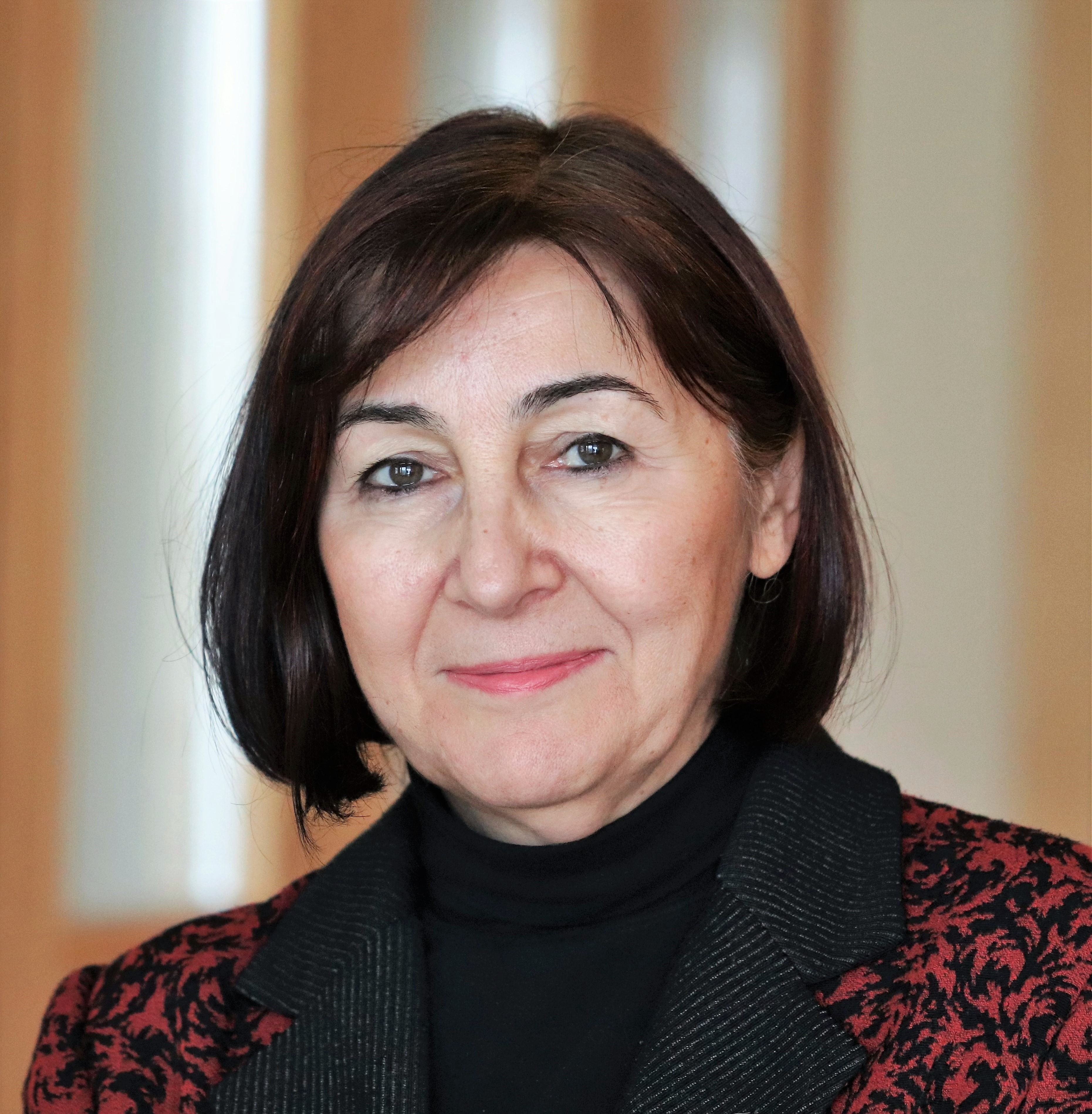 Bojana Turic