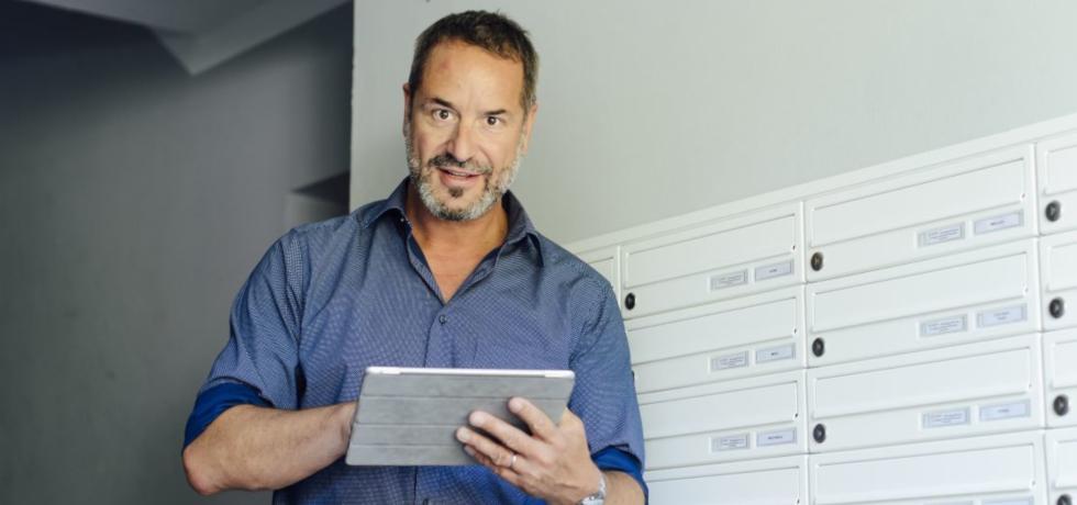 Kunden berichten aus ihrer Praxis: Dreimal Digitalisierung – immer anders – immer zum Ziel