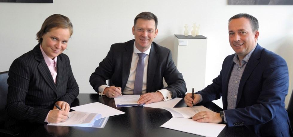 Haufe und DDIV schließen exklusive Innovationspartnerschaft