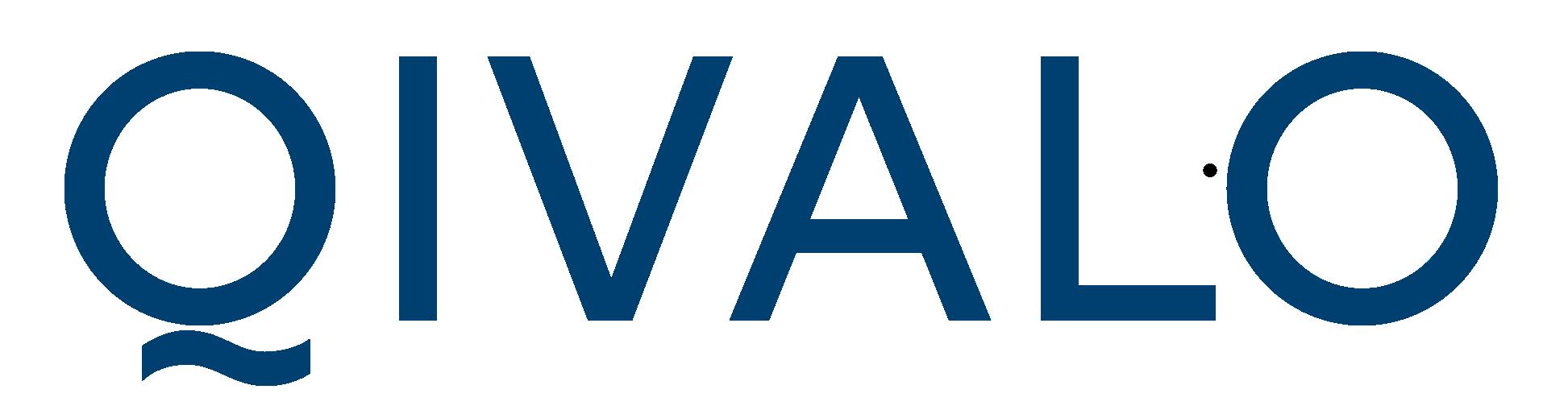 qivalo logo