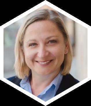 Anja Wenzel - Geschäftsführerin Wohnungsgesellschaft Weißenhorn mbH