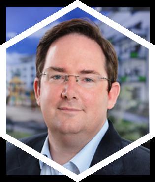 Klaus Berghofer - Geschäftsführ. Vorstand, Baugenossenschaft Hartmannshofen e.G.