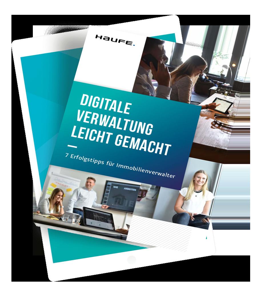 Exklusives E-book:- Digitale Verwaltung leicht gemacht
