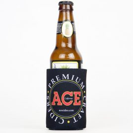 ACE Cider Coozie