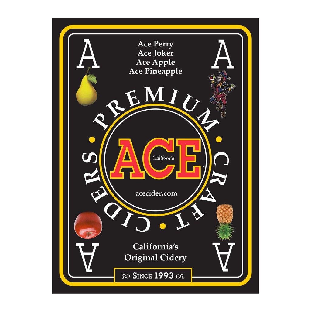ACE Cider Banner