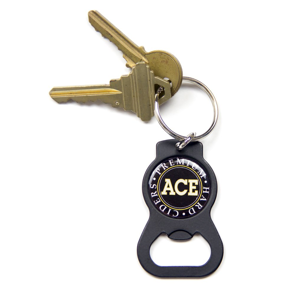 ACE Cider Key Chain