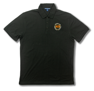 ACE Cider Men's Polo Shirt