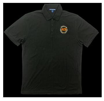 ACE Cider Men's Polo Shirt