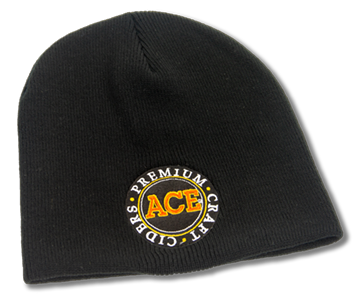 ACE Cider Knit Cap