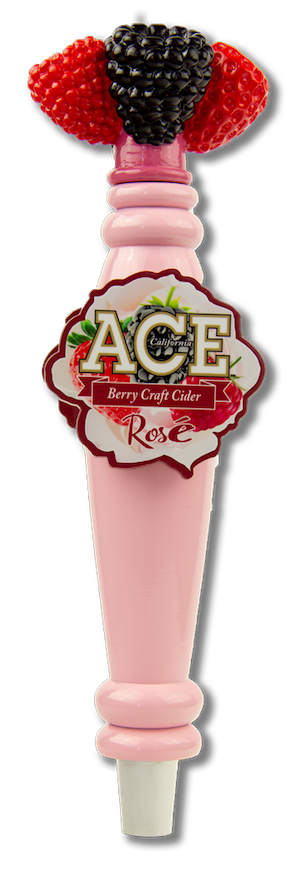 Ace Berry Rose Tap