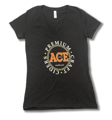 women's ace t-shirt