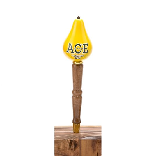 Ace perry tap handle