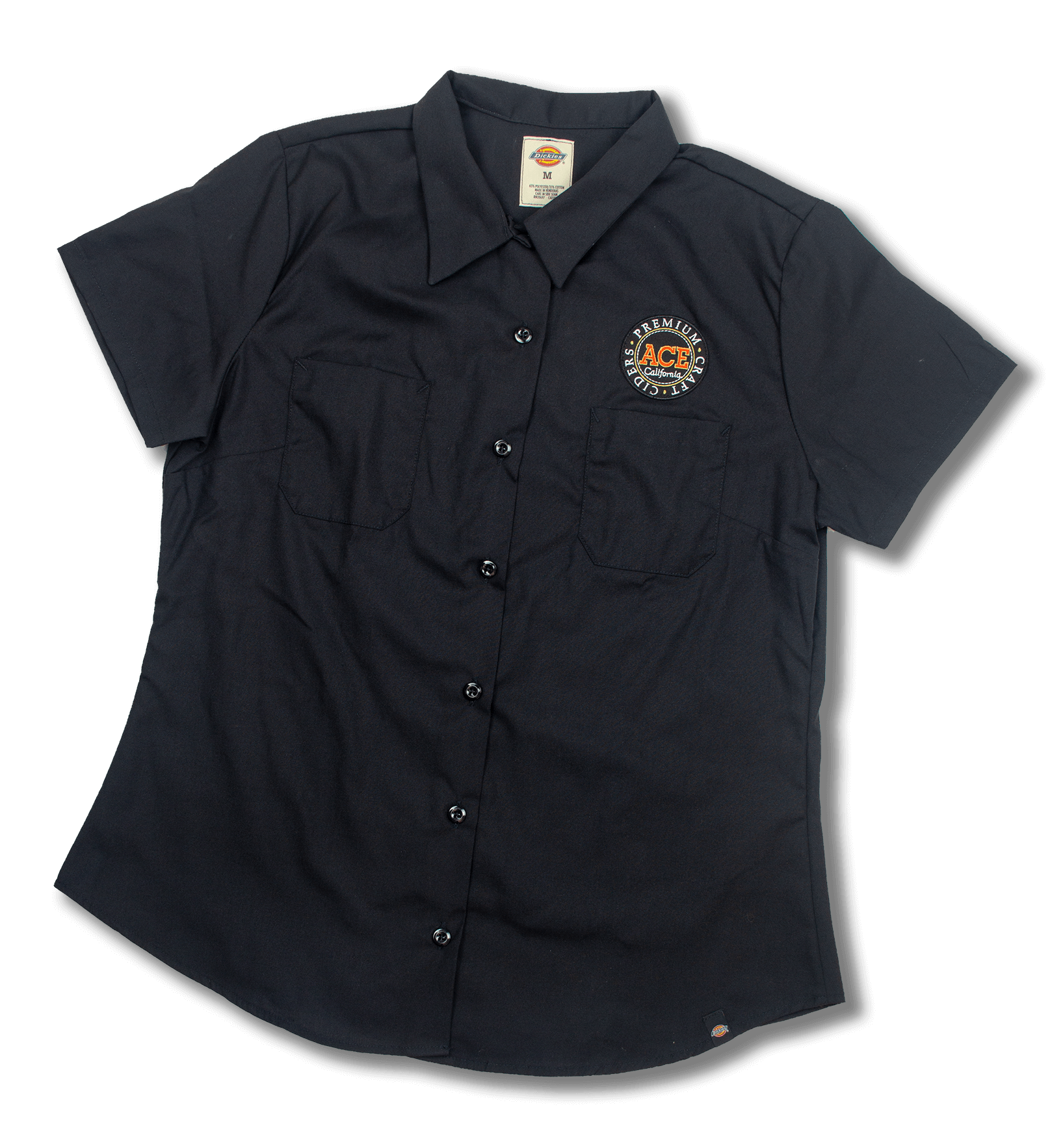 Ace Cider Women's Dickies Shirt