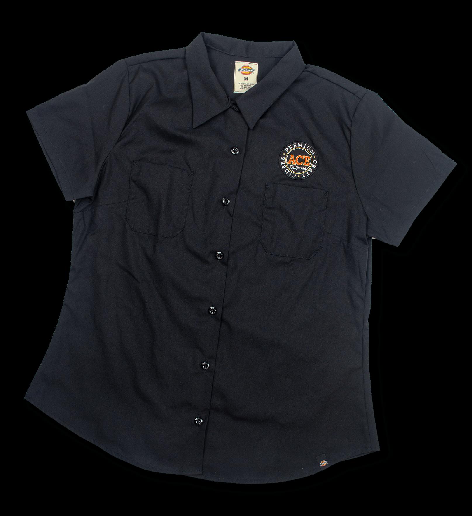 Ace Cider Women's Dickies Shirt