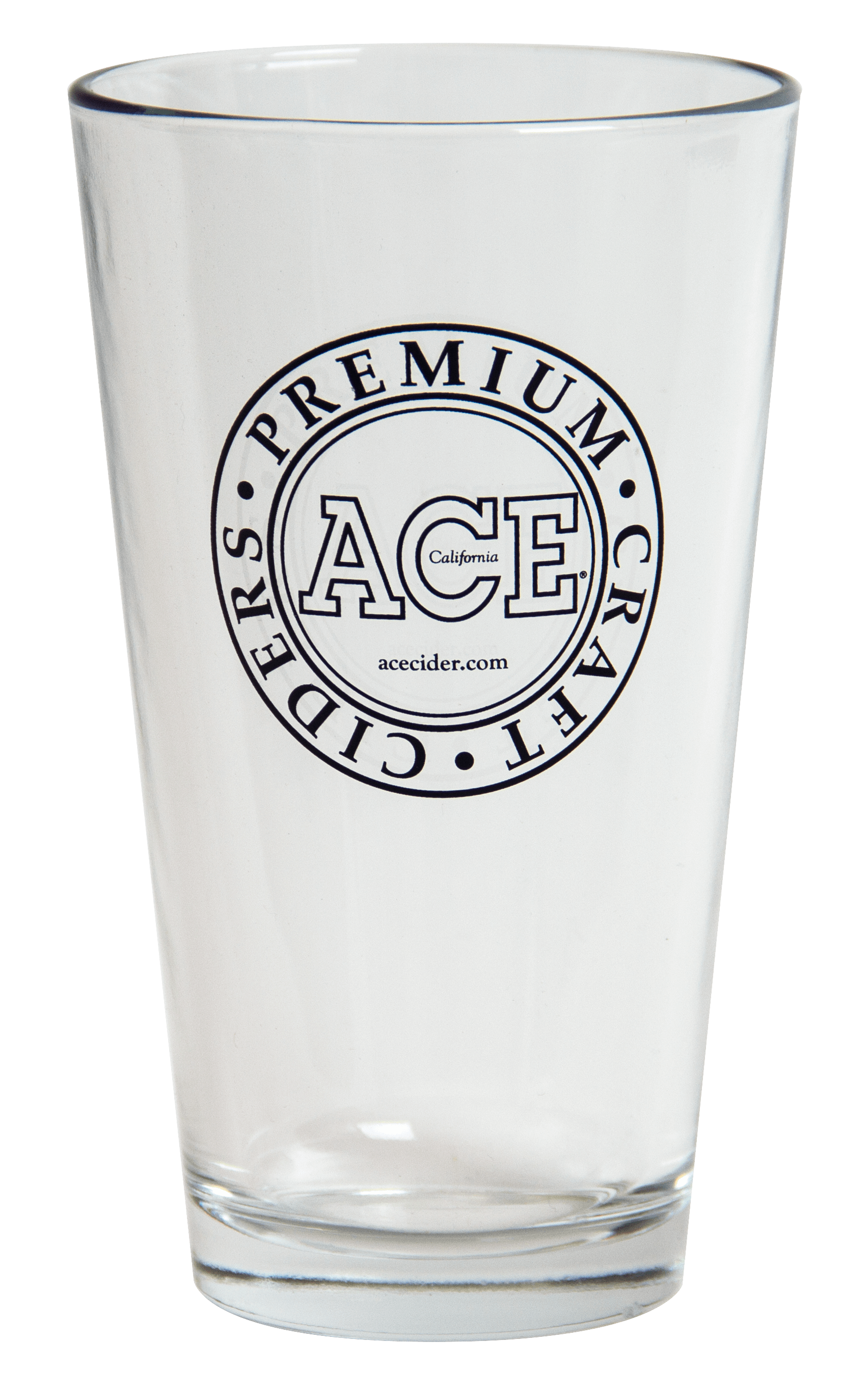 ACE Cider Pint Glass