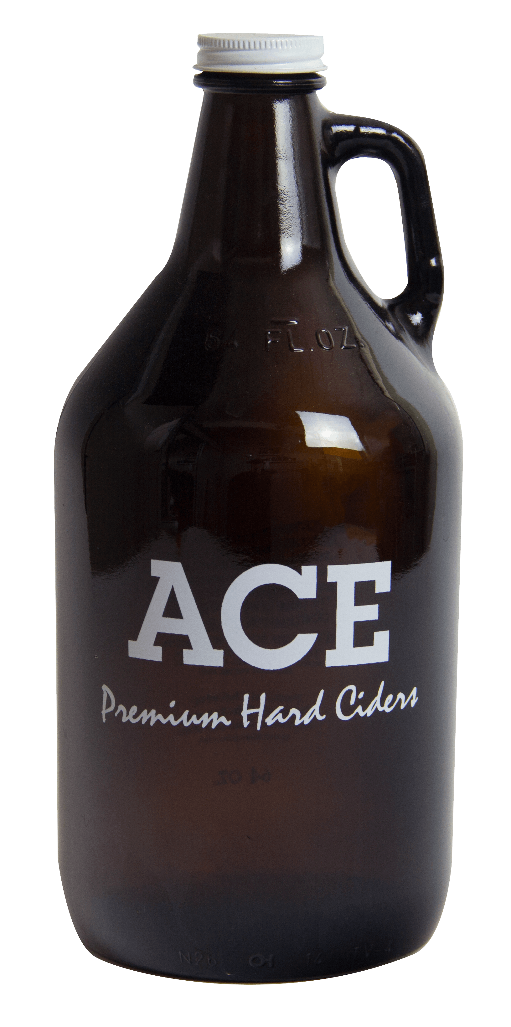 ACE Cider Growler