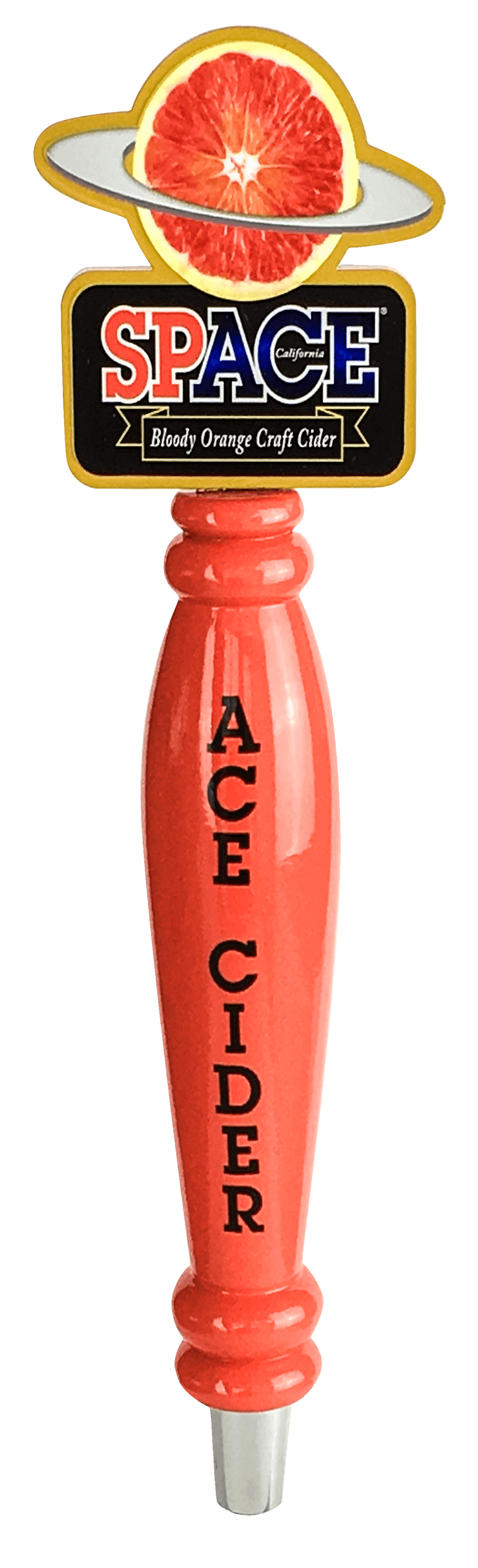 ACE spACE New Tap Handle