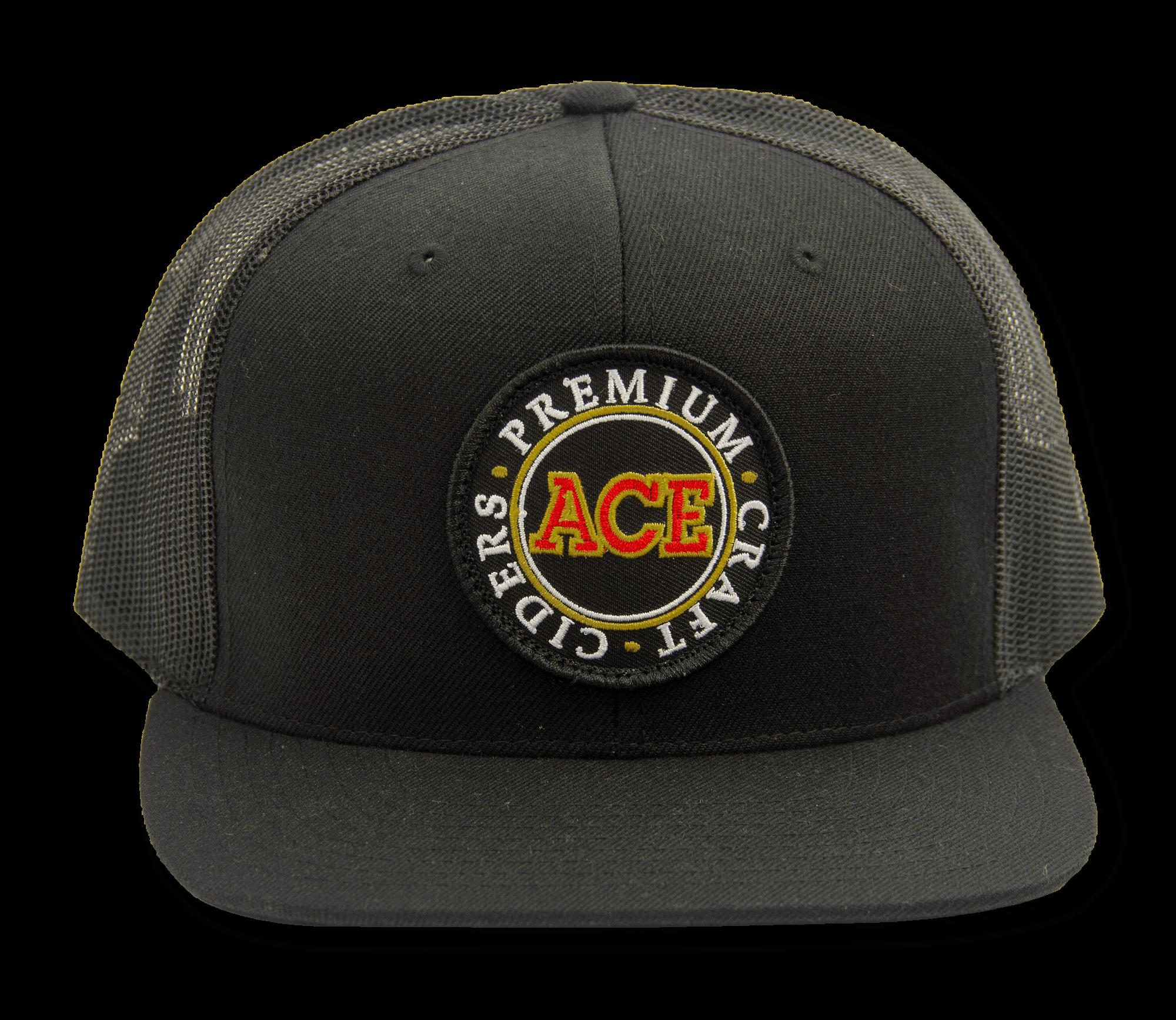 ACE Cider Men's Baseball Cap