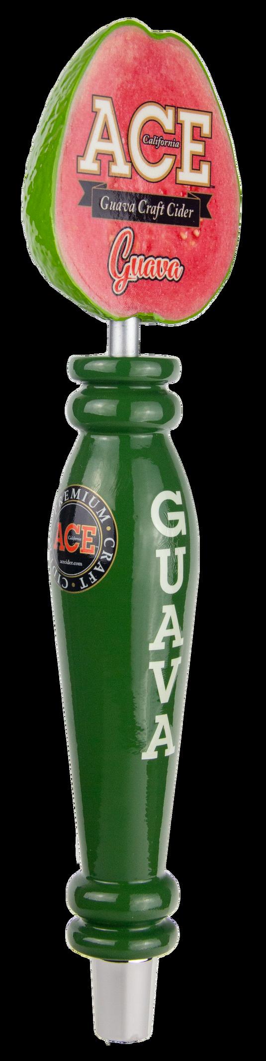 ACE Guava Tap Handle 3D