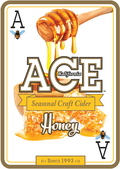 ACE Apple Honey